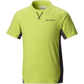 Columbia Silver Ridge T-shirt Garçon, voltage/shark
